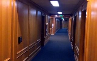Dr-Kattash-450-N-Bedford-Drive-hallway